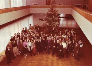 Teatre, apie 1985–1988 m. PAVB FJM-1017/3