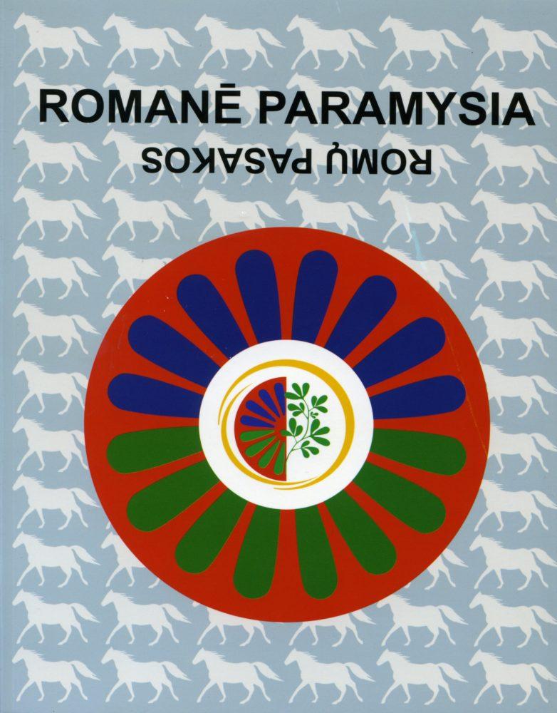 Romų pasakos