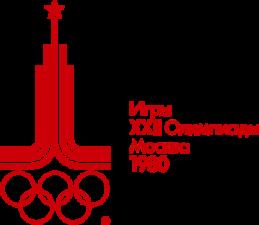 1980 m. Maskvos vasaros olimpiada
