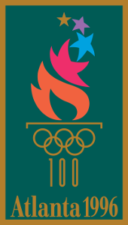 1996 m. Atlantos vasaros olimpiada