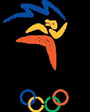 2000 m. Sidnėjaus vasaros olimpiada
