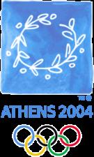 2004 m. Atėnų vasaros olimpiada