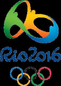 2016 m. vasaros olimpinių žaidynių logotipas