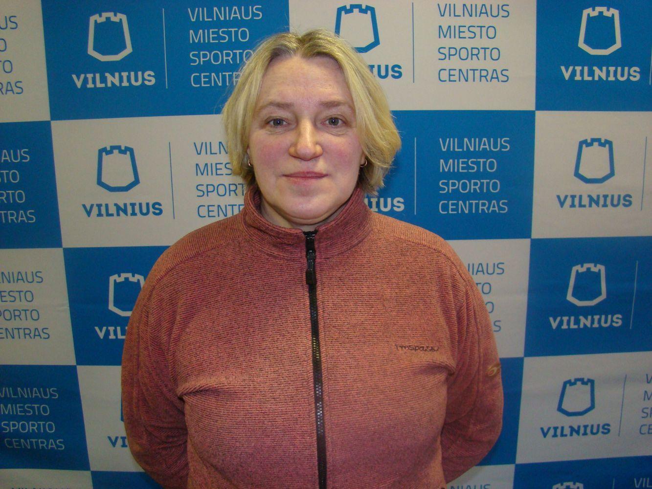 Dalia Matusevičienė