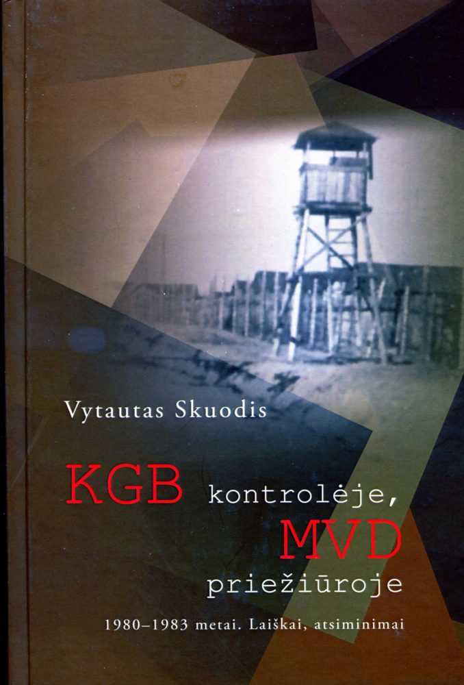 KGB kontrolėje