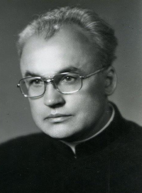 Mons. Jonas Juodelis