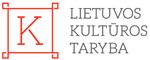 Lietuvos kultūros tarybos logotipas