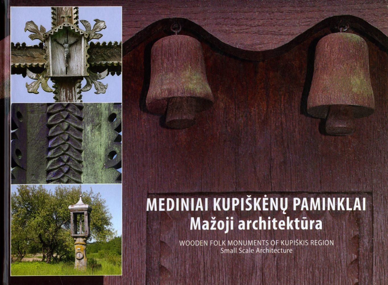 Mediniai kupiskenu paminklai