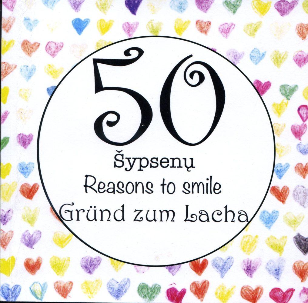 50 šypsenų