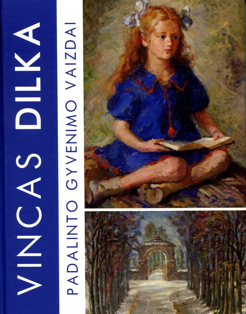 Dilka Vincas