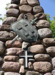 Lietuvos valstybingumo ženklai Panevėžio apskrityje: paminklai laisvei ir nepriklausomybės kovų kariams savanoriams