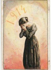 Panevėžio kraštas Pirmojo pasaulinio karo metais (1914-1918)