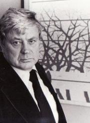 Donatas Banionis. Asmenybės portretas – 90-osioms teatro ir kino aktoriaus Donato Banionio gimimo metinėms