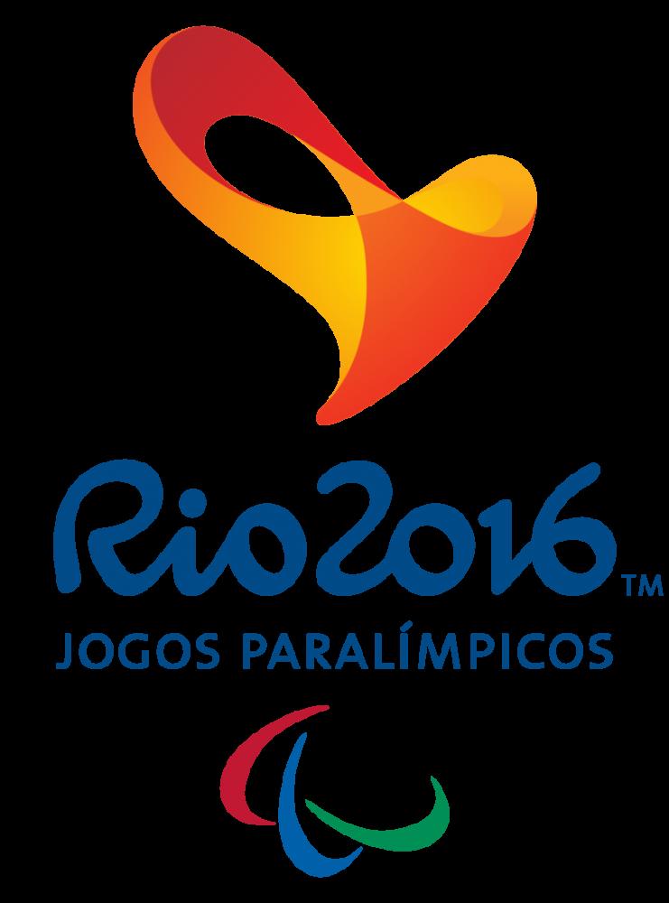 2016 m. vasaros parolimpinių žaidynių logotipas
