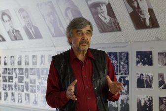 Aktorius Rudolfas Jansonas