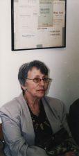 Aktorė Regina Zdanavičiūtė. 2004 m.