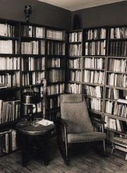 Juozo Miltinio biblioteka. Rimanto Lapšio nuotr.