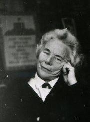 Elena Gabulaitė. Panevėžys. 1991 m. PAVB RKRS F9-1078-5