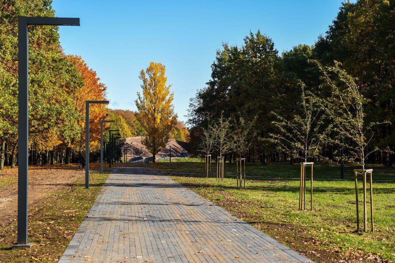 Panevėžio kultūros ir poilsio parkas