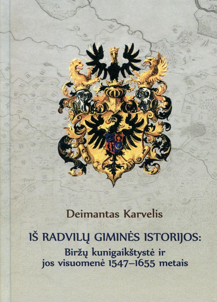 Iš Radvilų giminės istorijos