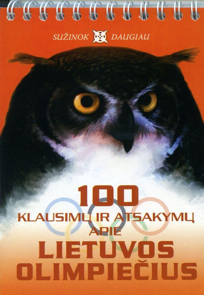 100 klausimų