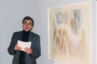 Rudolfas Jansonas – skaitovas