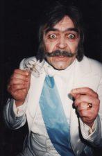"Kunigaikštis Leopoldas (I. Kalmanas ""Silva""), 1999 m. (Muzikiniame teatre)"