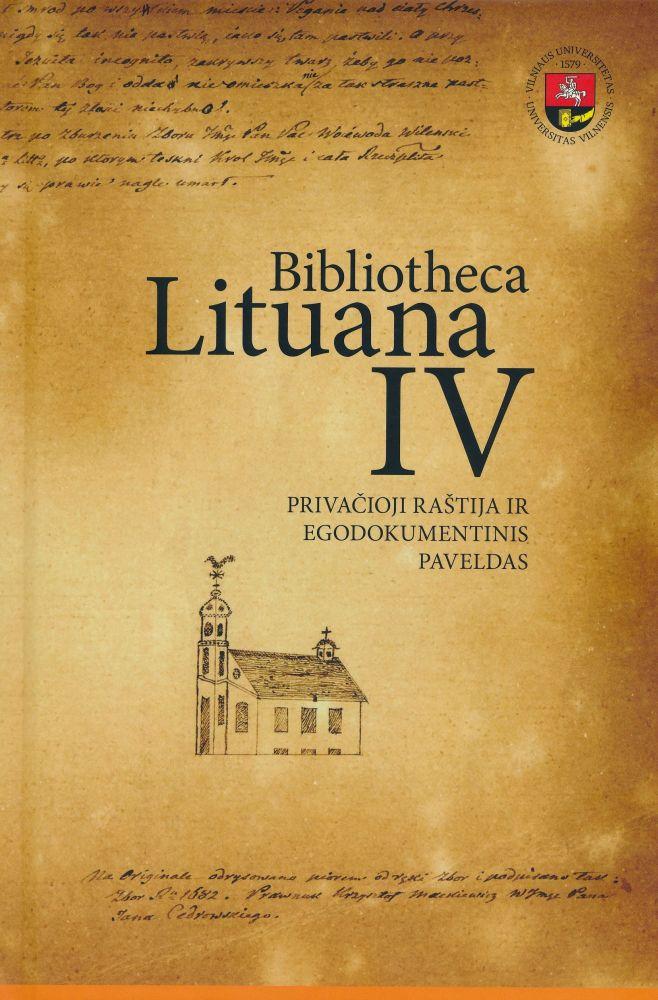 Bibliotheca Lituana