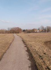 3. Dviračių takas į Dembavą. L. Kaziukonio nuotrauka