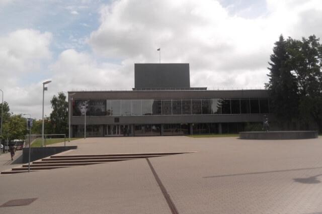 1. Panevėžio Juozo Miltinio dramos teatras