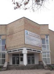 3. Dabartinė Panevėžio muzikos mokykla, išaugusi iš 1948 m. įkurtos septynmetės muzikos mokyklos