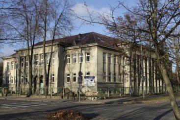 Panevėžio rajono savivaldybės poliklinika. T. Stasevičiaus nuotrauka