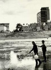 2. Senvagė apie 1972 m. Nuotrauka iš www.epaveldas.lt