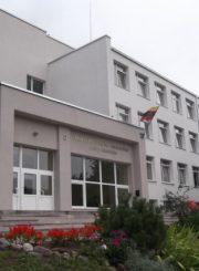 2. Panevėžio Vytauto Mikalausko menų gimnazija, savo pradžią siejanti su 1944 m. įkurta Panevėžio muzikos mokykla