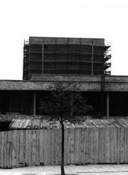 3. Naujų teatro rūmų statyba. Nuotrauka iš www.miestai.net