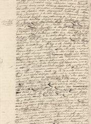 3. Aleksandro 1503 m. rugsėjo 7 d. rašto nuorašas, saugomas Lietuvos valstybės istorijos archyve