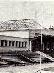 3. Panevėžio stadionas po 1965 m. rekonstrukcijos. Nuotrauka iš www.miestai.net