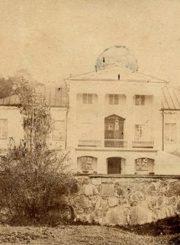 Rokiškio dvaras ir jo savininkai fotografijose