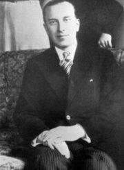 Juozas Urbšys