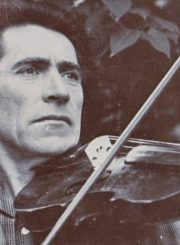 Liaudies muzikantas Jurgis Stankevičius