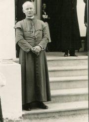 2. Vyskupas Kazimieras Paltarokas. XX a. 4 deš. Nuotrauka iš Panevėžio vyskupijos archyvo