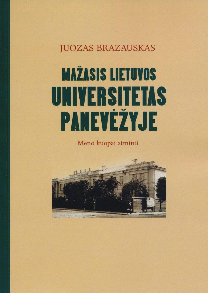 Mažasis Lietuvos universitetas Panevėžyje