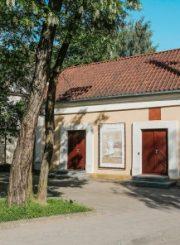 Seniausiam Lietuvoje archyvo pastatui – 400
