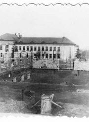 XX amžiaus šeštojo-septintojo dešimtmečio statybos