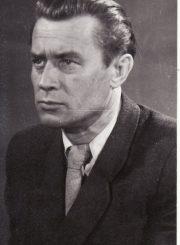 Aktorius, režisierius Jonas Alekna