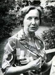 Teresė Mikeliūnaitė