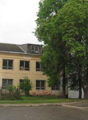 2. Išlikęs Lietuvaičių švietimo draugijos mergaičių amatų ruošos mokyklos Panevėžyje pastatas