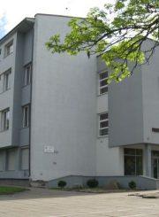 3. Naujasis Panevėžio Margaritos Rimkevičaitės technologinės mokyklos korpusas