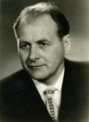 Antanas Gabrėnas