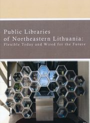 Public libraries od Northeastern Lithuania